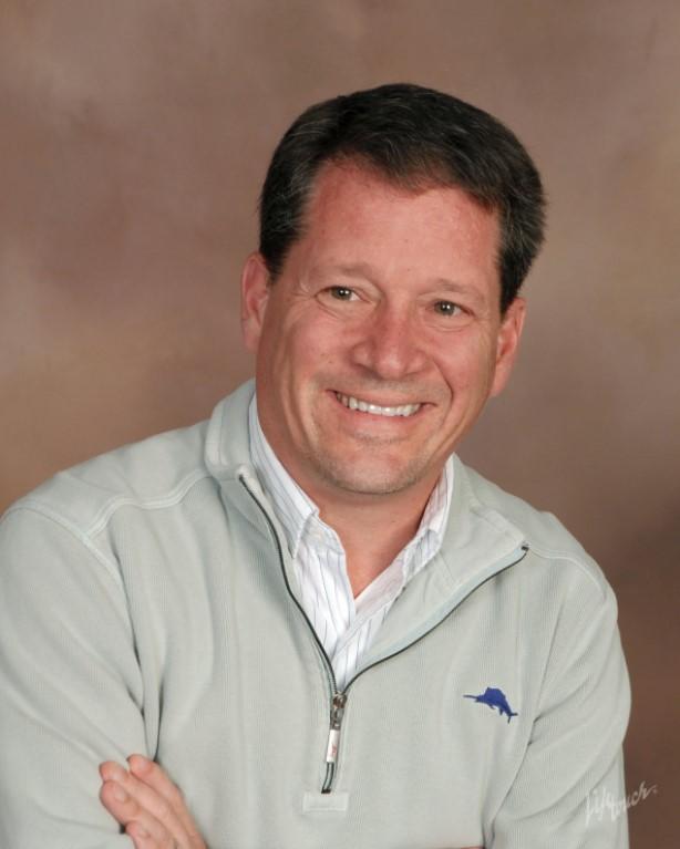 Joel Van Kylen - Founding Member of VanBo